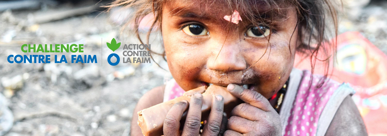 ACF, Challenge contre la faim